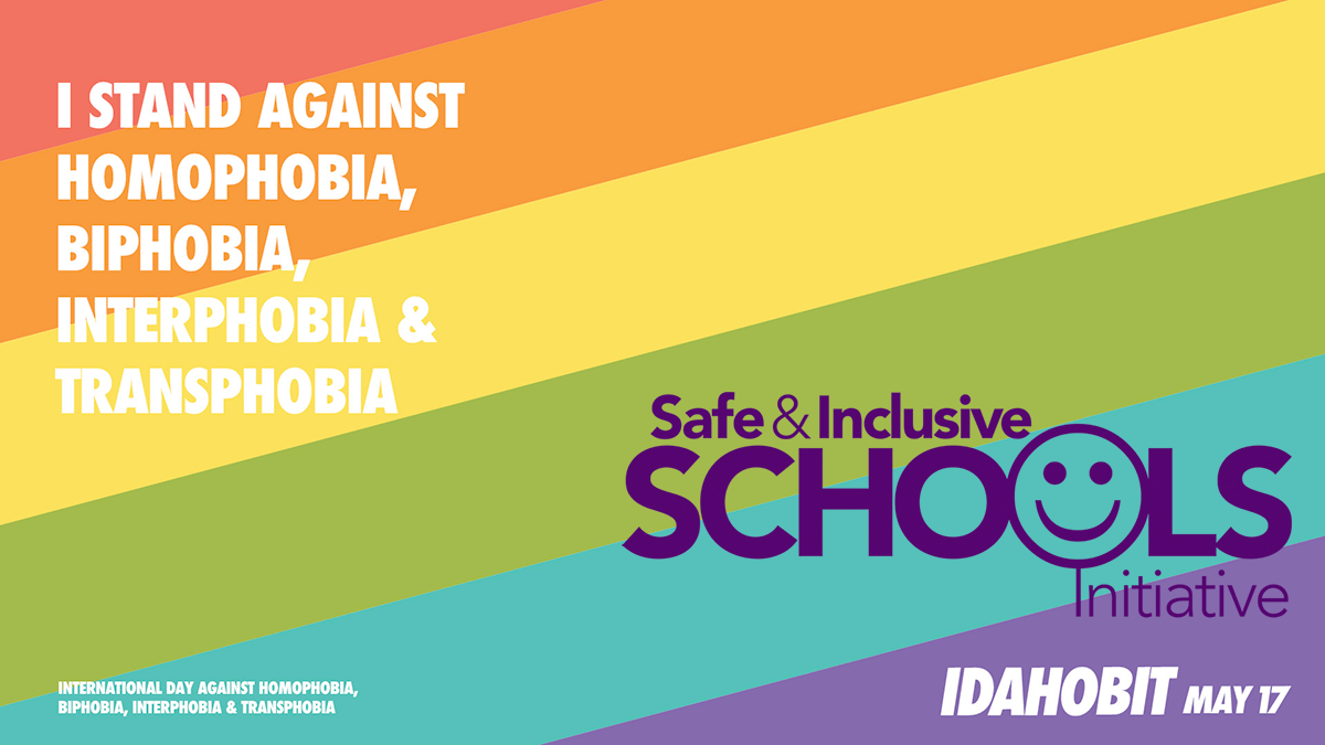 SAISACT IDAHOBIT