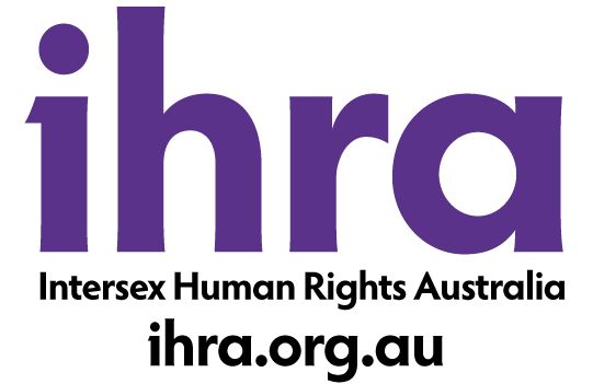 Intersex Human Rights Australia